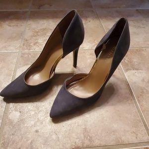 Merona size 6.5 heels